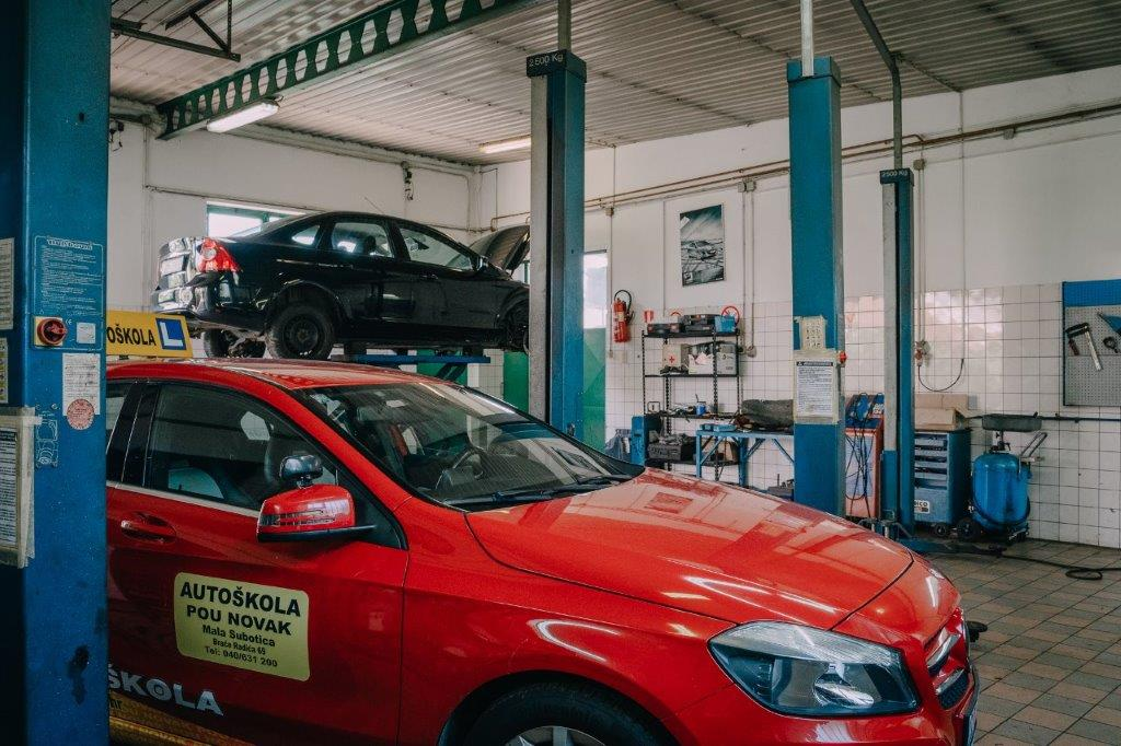 automehaničarska radiona automehaničarska-radiona-old-start